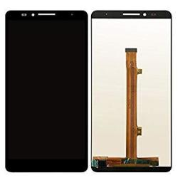 For Huawei Mate 7 Lcd Replacement Touch Screen Digitizer & Lcd Display Assembly Black