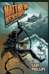 Matthew Henson And The Ice Temple Of Harlem Paperback