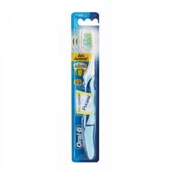 Oral B Toothbrush Pro-expert Antibacterial Pulsar 35 Soft
