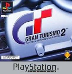 Gran Turismo 2 Platinum