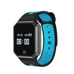 Sony Bakeey EN11 Heart Rate Blood Pressuremonitor Long Standby Fitness Tracker Smart Watch