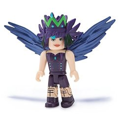 Jazwares Roblox Gold Collection Design It: Dreams Single Figure Pack