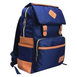 Edison - School Fashion Back Pack Navy