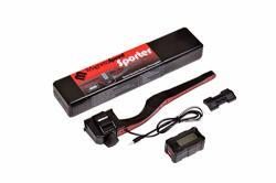 MagnetoSpeed Sporter Barrel-mounted Ballistics Chronograph Kit Black Ultra-compact Case