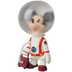 Medicom Disney: Astronaut Mickey Mouse Vintage Ultra Detail Figure