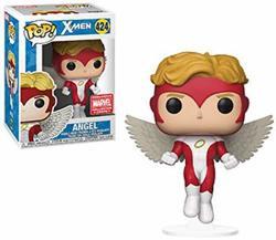 Funko Pop Marvel Collector Coprs - X-men - Angel 424