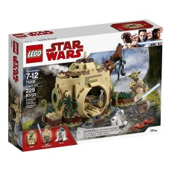 LEGO Star Wars 75208 TM Yoda's Hut