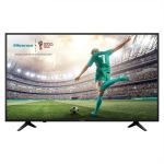 HISENSE 43 Inch Uhd 4K LED Smart Tv