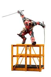 Kotobukiya Marvel Now Super Deadpool Artfx Statue