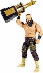 Wwe Braun Strowman Elite Collection Action Figure Model: GKP99