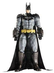SpruKits Dc Comics Batman: Arkham City Batman Action Figure Model Kit Level 3