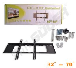 LED Lcd Pdp Flat Panel Tv Wall Mount Suitable For 32-70