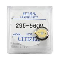 295-5600 Genuine Original Citizen Watch Energy Cell - Battery - Capacitor For Eco-drive Watch Same As 295-56