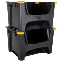 Big Jim - Double Storage Caddy