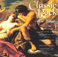 London Symphony Orchestra - Best Of Classic Rock - The Ballads