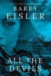 All The Devils A Livia Lone Novel