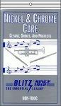 Blitz Music Care 310 Nickle & Chrome Care