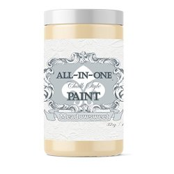 Heirloom Traditions Paint Meadowsweet Heritage Collection All In One Chalk Style Paint No Wax 32OZ Quart