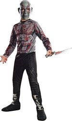 Rubies - Domestic Rubie's Costume Guardians Of The Galaxy Vol. 2 Child's Drax Costume Multicolor Small