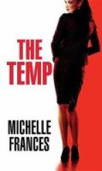 The Temp Large Print Hardcover Large Type Large Print Edition