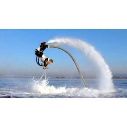 Xtreme Flyboard Experience For One Vaal