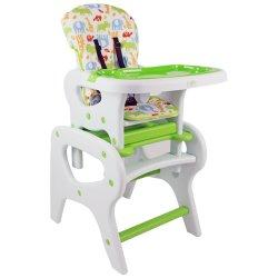 3-IN-1 Feeding Chair