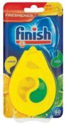 Finish Deodoriser Citro Fresh 1& 39 S