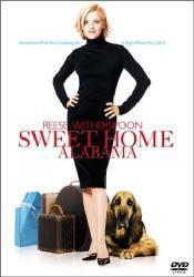 Sweet Home Alabama DVD