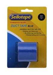Duct Tape Blue 5M