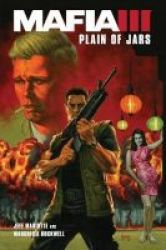 Plain Of Jars Mafia III Paperback