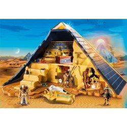 Playmobil Pharaoh's Pyramid 5386