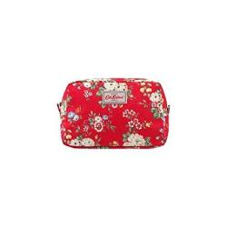 Cath Kidston Overnight Pouch Spray Flower - Red 533775
