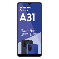 Samsung Galaxy A31 Single Sim Blue 128GB 104048865