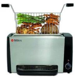 Milex Ready Grill XL