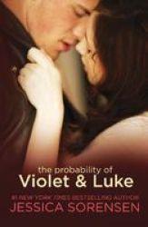 The Probability Of Violet & Luke Paperback