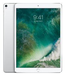 Apple Ipad Pro - 10.5 Inch - 512GB - Wifi Silver UK Tablet