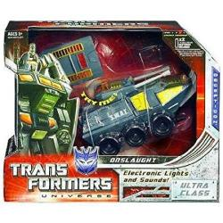 Hasbro Transformers Universe Ultra Onslaught