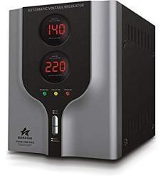 Norstar Power Converter With Voltage Stabilizer 1000 Watts - Step Up & Step Down Voltage Transformer - Automatic Voltage Regulat