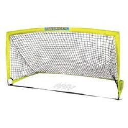 Jeronimo Portable Soccer Goal Size 2.7M X 1.5M