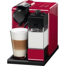 Nespresso Lattissima Touch Automatic Coffee Machine Integrated Milk