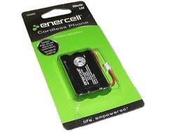 RadioShack Enercell 3.6 V 800MAH Ni-mh Cordless Phone Battery For Thompson 2300892