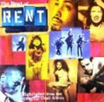 The Best Of Rent: Highlights From The Original Cast Album 1996 Original Broadway Cast