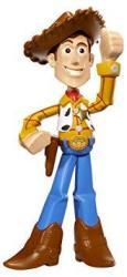 Mattel Toy Story 3 Deluxe Talking Woody Figure