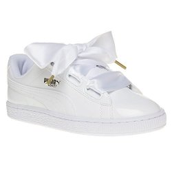 premium selection 8d759 cd967 Puma Basket Heart Patent Womens Sneakers White | R | Fancy Dress & Costumes  | PriceCheck SA