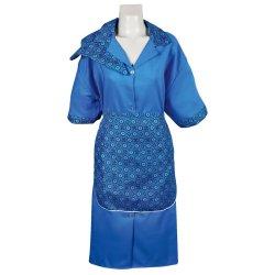 ETHNIX - 3 Picece Maid Set Batik Med 6