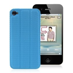 Guoer Smart Magnetic Cover For Iphone 4 & 4S