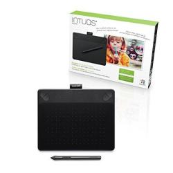 WACOM Intuos Photo Pen And Touch Digital Photo Editing Tablet Cth490pk | R  | Graphic Tablets | PriceCheck SA
