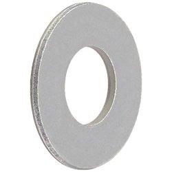 "Snug Fastener 100 Qty 1 4"" Zinc Plated Uss Flat Washers SNG295"
