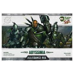 Tos: Abyssinia: Allegiance Box: Unathi