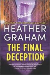 The Final Deception Hardcover Original Ed.